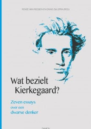 Søren Kierkegaard Kierkegaard, Søren - Essay